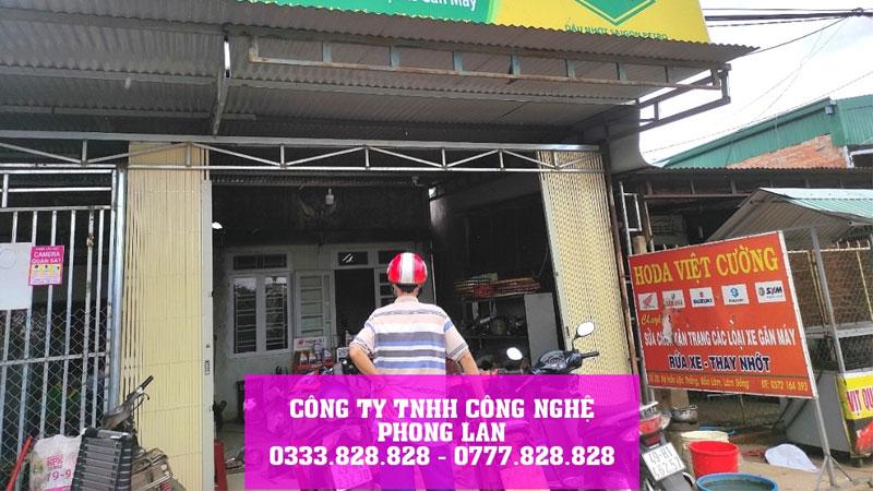 lap-dat-camera-cho-tiem-sua-xe-viet-cuong