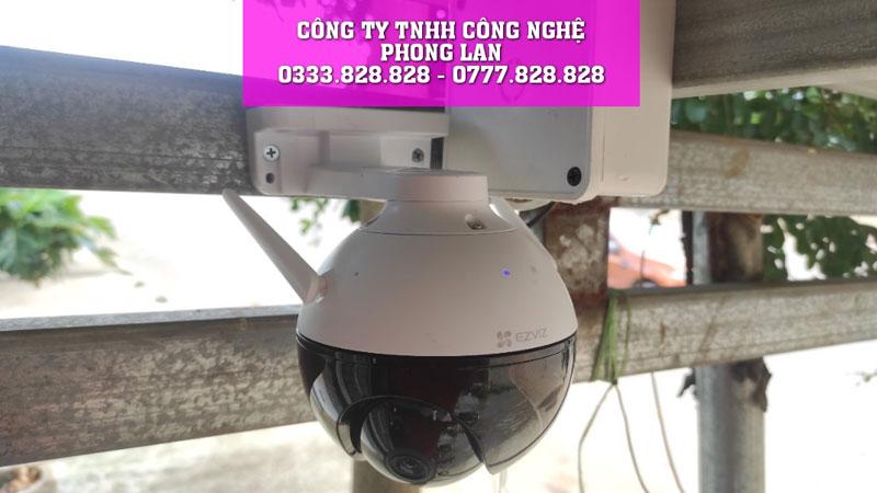 lap-dat-camera-o-kho-lanh-mini-tai-bao-loc-camera-phonglan